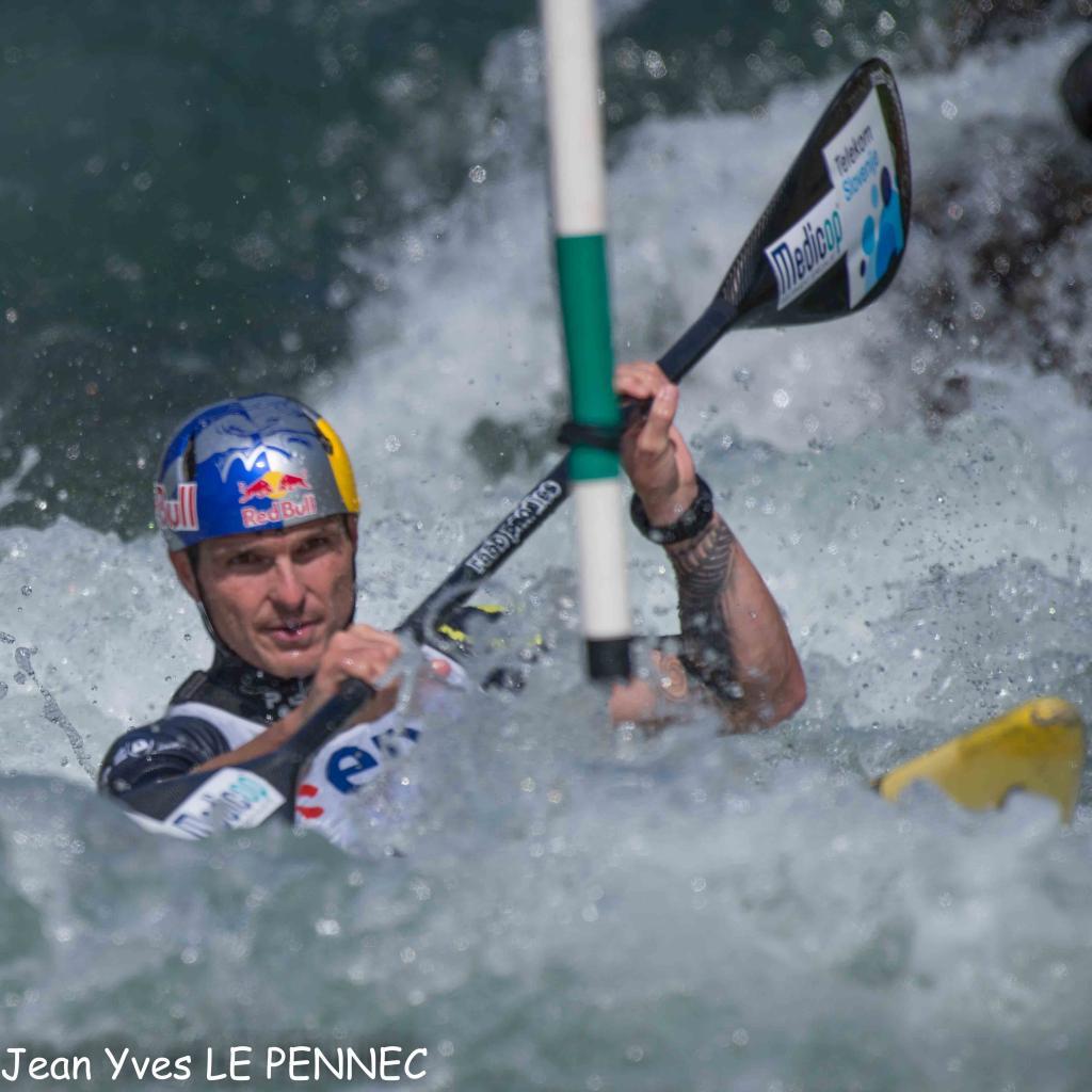Championnat du Monde Canoë-kayak - Pau 2017