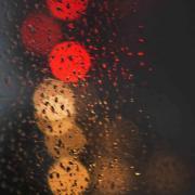 shooting in the rain... (6)
