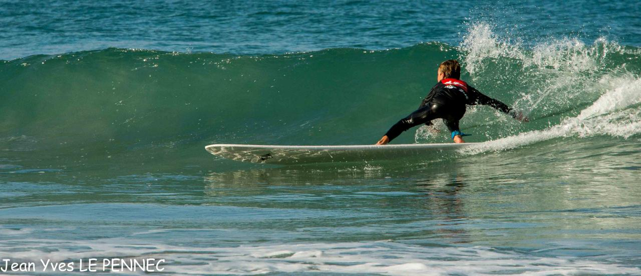 Surf à Perros