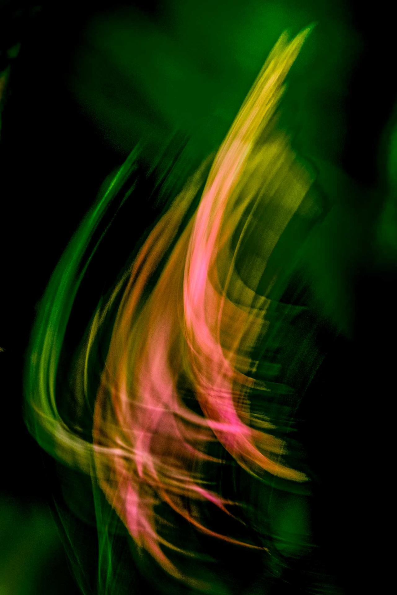 Mouvement colore